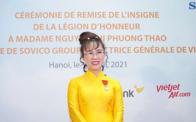 Nữ tỷ phú Việt Nam xếp hạng 1.111 thế giới theo Forbes
