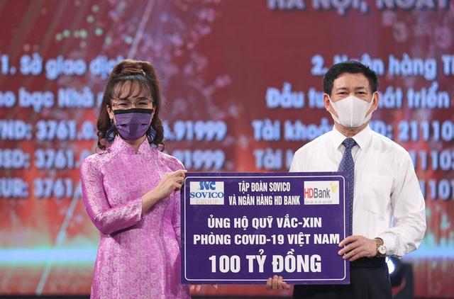 Nữ tỷ phú Việt Nam xếp hạng 1.111 thế giới theo Forbes - Ảnh 1.